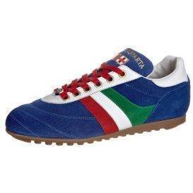 D'Acquasparta PLAYER Sneaker italia azzurro