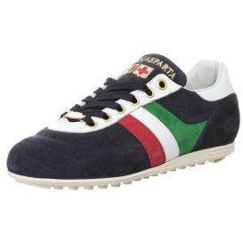 D'Acquasparta PLAYER Sneaker italia blu