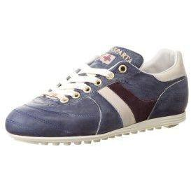 D'Acquasparta PLAYER Sneaker vintage jeans blue