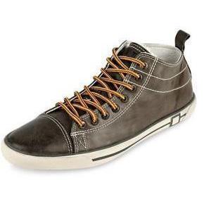 Sneaker SMOTH VEGETALE