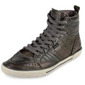 Sneaker SPORT HIGH ZIG ZAG