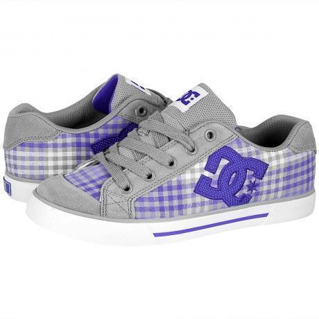 Dc Chelsea Ladies Shoe