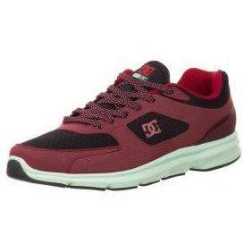 DC Shoes BOOST Sneaker oxblood/black