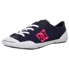 DC Shoes CHELSEA Sneaker low dc navy/white