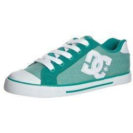 DC Shoes CHELSEA Sneaker low white/columbia