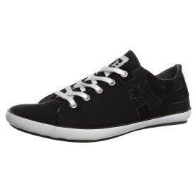 DC Shoes CLEO Sneaker low black/white