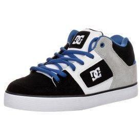 DC Shoes RADAR SLIM Sneaker black/royal/white
