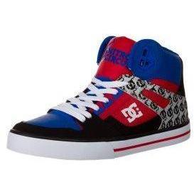DC Shoes SPARTAN HI VC NC Sneaker blue