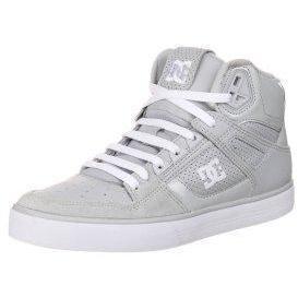 DC Shoes SPARTAN HI WC Sneaker armor/white