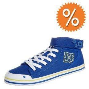 DC Shoes VENICE MID Sneaker high royal blue