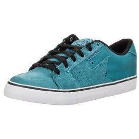 DEKLINE PAXTON Sneaker pacific blue/light grey