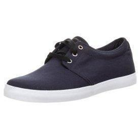 DEKLINE RIVER Sneaker midnight/black twill