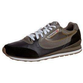 Diesel ARAMIS Sneaker bungee cord / black / brindle