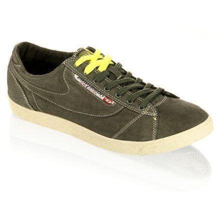 Eagle Sneaker Diesel khaki