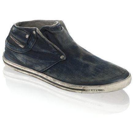 Exp-On Sneaker Diesel grau