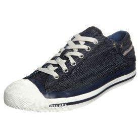 Diesel EXPOSURE LOW Sneaker indigo