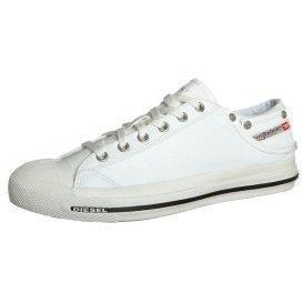 Diesel EXPOSURE LOW Sneaker white