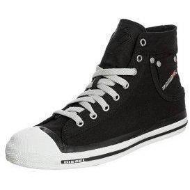 Diesel EXPOSURE Sneaker black