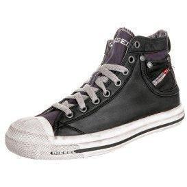 Diesel EXPOSURE Sneaker black/nightshade