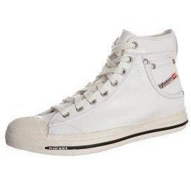 Diesel EXPOSURE Sneaker white