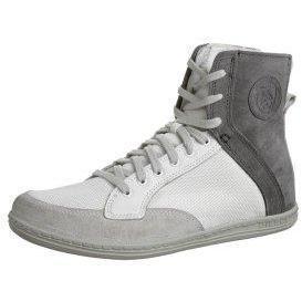 Diesel GULLIVER Sneaker white / charcoal grey