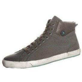 Diesel HOLIDAY MOONDAY Sneaker high oliv