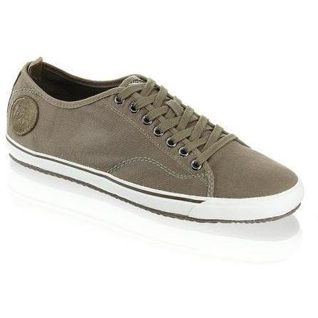 Lowday Sneaker Diesel beige