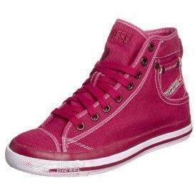 Diesel MAGNETE EXPOSURE IV Sneaker high pink