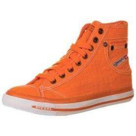 Diesel MAGNETE EXPOSURE IV W Sneaker high orange