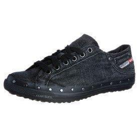 Diesel MAGNETE EXPOSURE LOW Sneaker low black