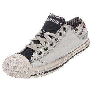 Diesel MAGNETE EXPOSURE LOW Sneaker low white/black