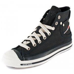 Diesel MAGNETE EXPOSURE Sneaker high schwarz