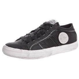 Diesel NET I W Sneaker low black