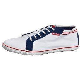 Diesel NORA Sneaker white/insignia blue