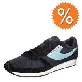 Diesel PASS ON Sneaker black/anthracite/blue surf