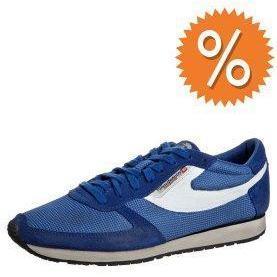 Diesel PASS ON Sneaker classic blue / white