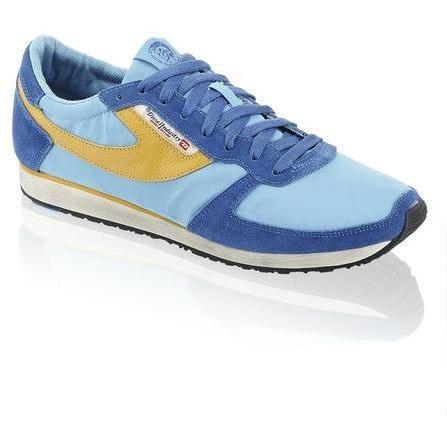Pass On Sneaker Diesel blau