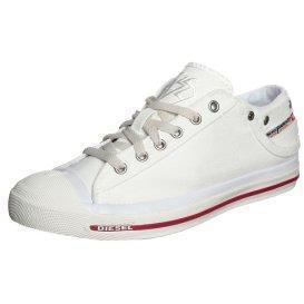 Diesel Sneaker Bright White