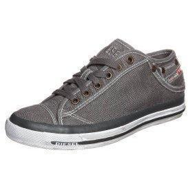 Diesel Sneaker low grau