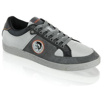Urban Sneaker Diesel grau