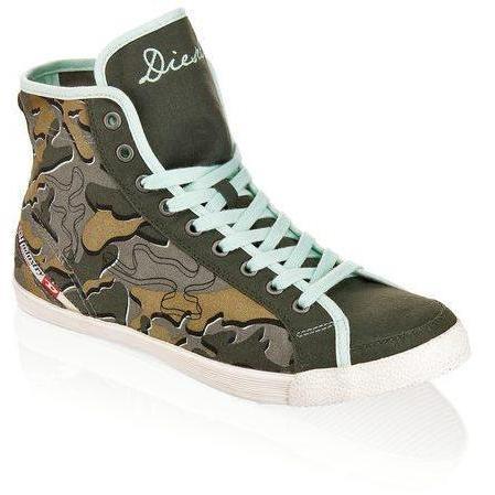 Vore Sneaker Diesel khaki