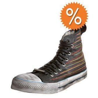 dio Niso Sneaker black