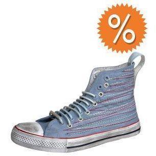 dio Niso Sneaker high blau