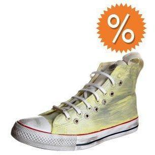 dio Niso Sneaker high gelb