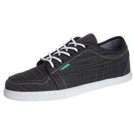 Djinn's CHUCK ME LINEN Sneaker black