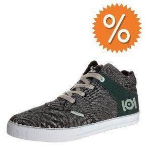 Djinn's CHUNK S.TWEED Sneaker tweed/olive