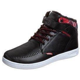 Djinn's WUNK Sneaker black