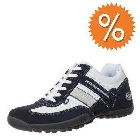 Dockers by Gerli Sneaker blue/white