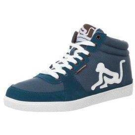 Drunknmunky HOUSTON CLASSIC Sneaker low blue