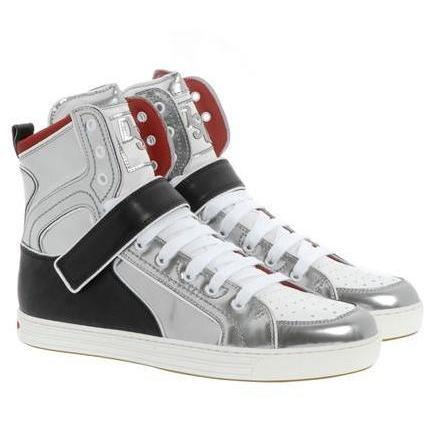 High Top Sneaker All